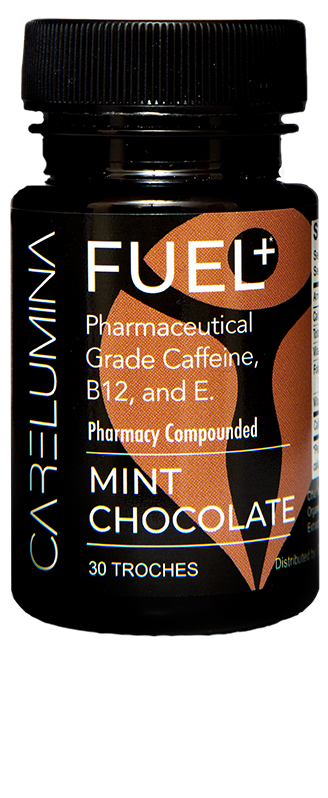 FUEL+* (Mint Chocolate)